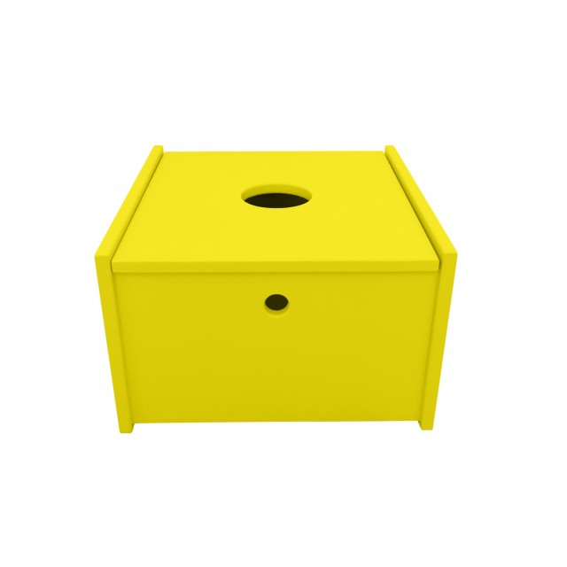 Bobie Box - Yellow