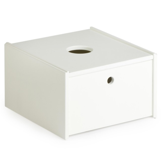 Bobie Box White